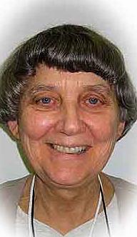 Shirley McNaughton